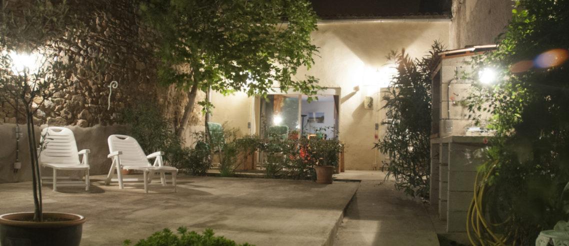 Vakantiehuis L'amigeste in Pouzols-Minervois
